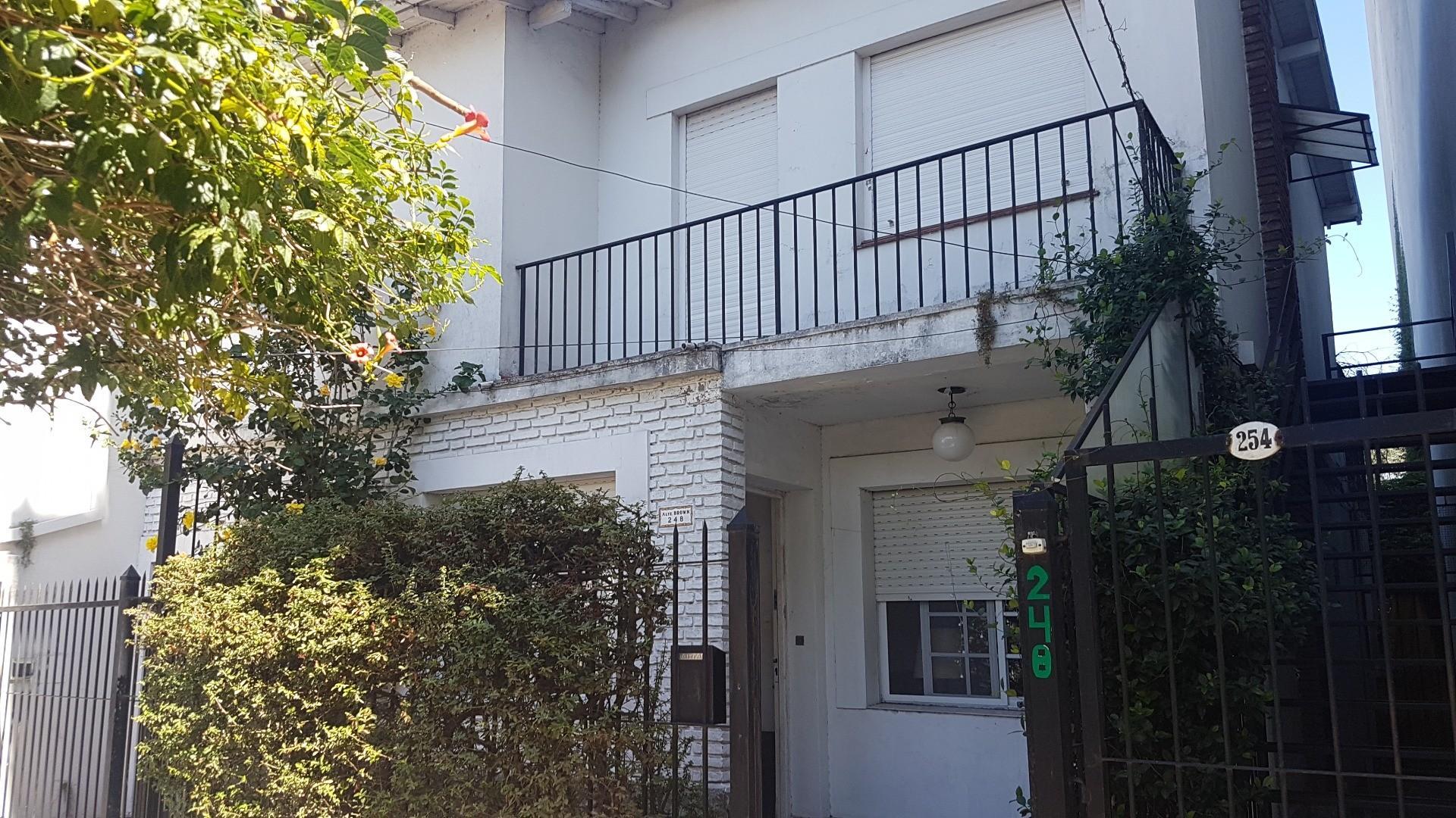 Ph en Venta en San Isidro - 6 ambientes