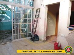 PH - PATIO, TERRAZA, QUINCHO, 2 DORM - Casi esq. Oliden - Dueño Financia - NUEVAS CONDICIONES !!