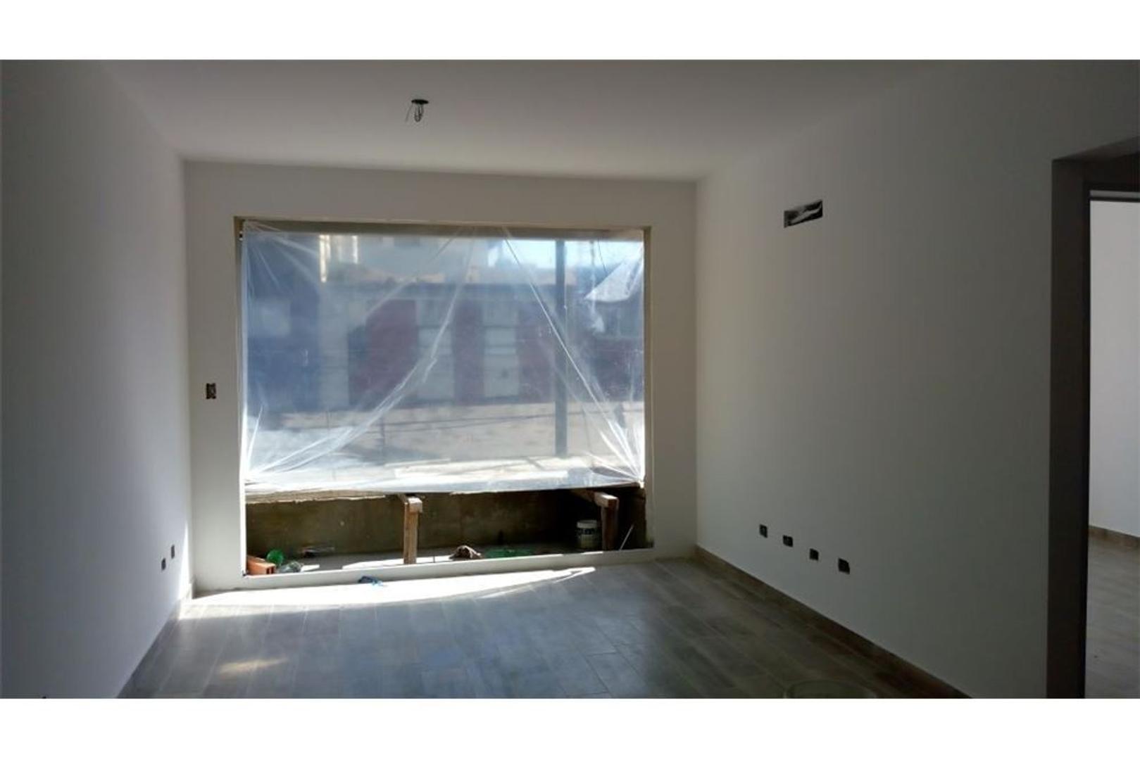 Departamento de 2  ambientes con amenities en pozo