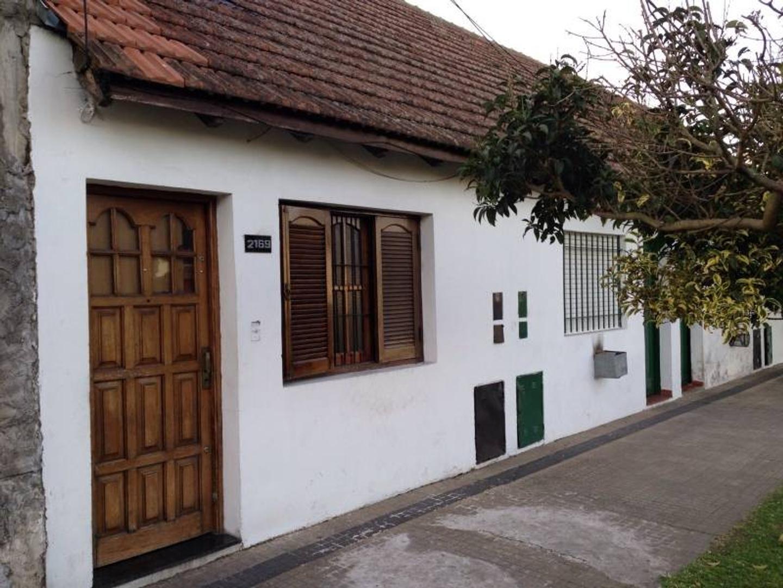 Depto Tipo Casa en Venta en La Plata