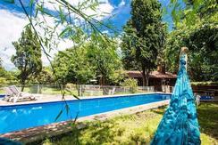 Alquiler Quinta en Parque Leloir en Marzo