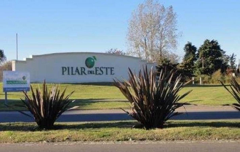 Tizado Pilar  terreno Lote en venta en Santa Guadalupe Pilar del Este - PIL3738_LP153111_1