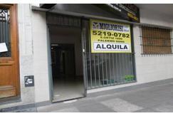 Local de 1 ambiente en Alquiler en Palermo
