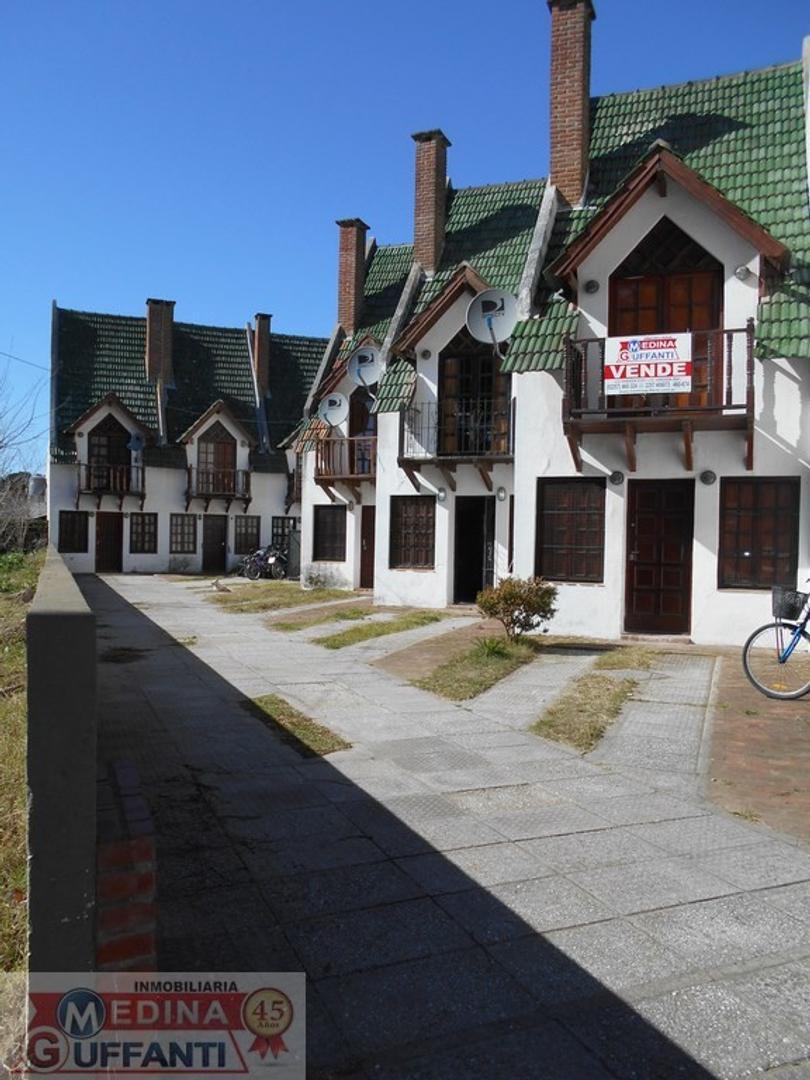 Casa en Venta en San Bernardo Del Tuyu - 3 ambientes