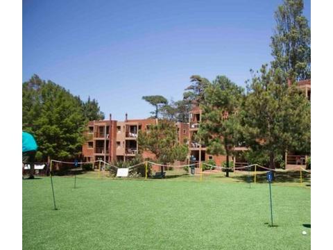 Punta del Este - Apart hotel para 4 personas. Alquiler Semana del 2 al 9 de diciembre de 2017.