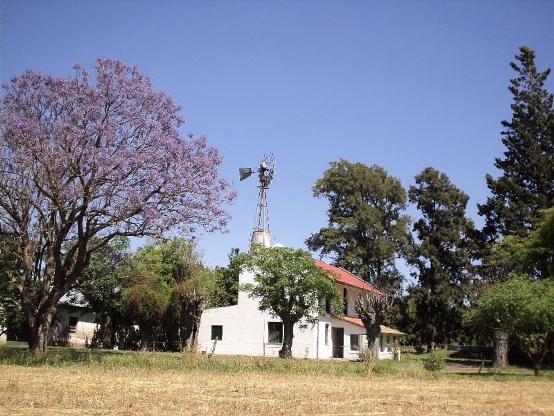 Campo en Venta en Baradero