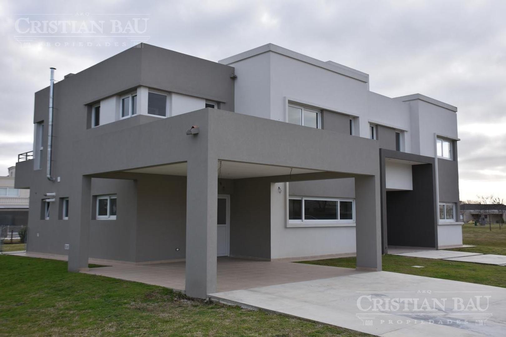 Casa en Venta en Terravista - 5 ambientes