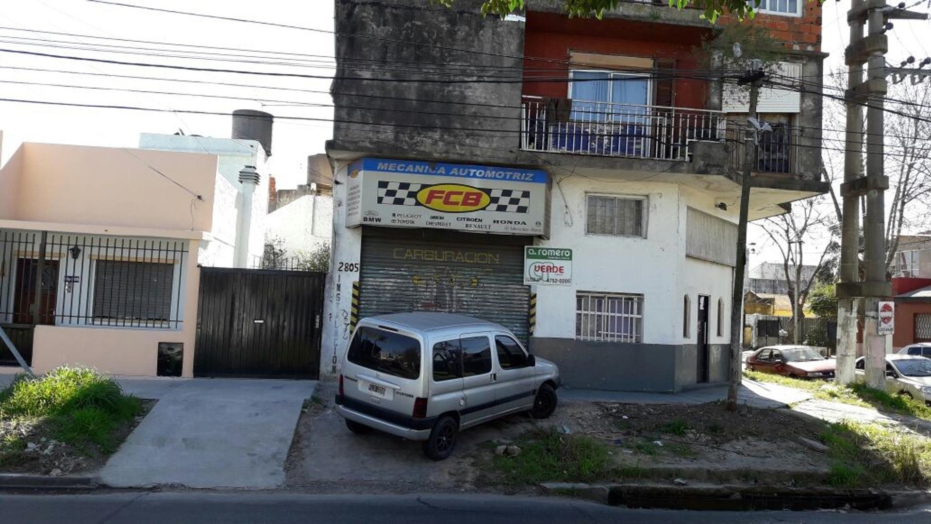 Local en Venta en Villa Maipu