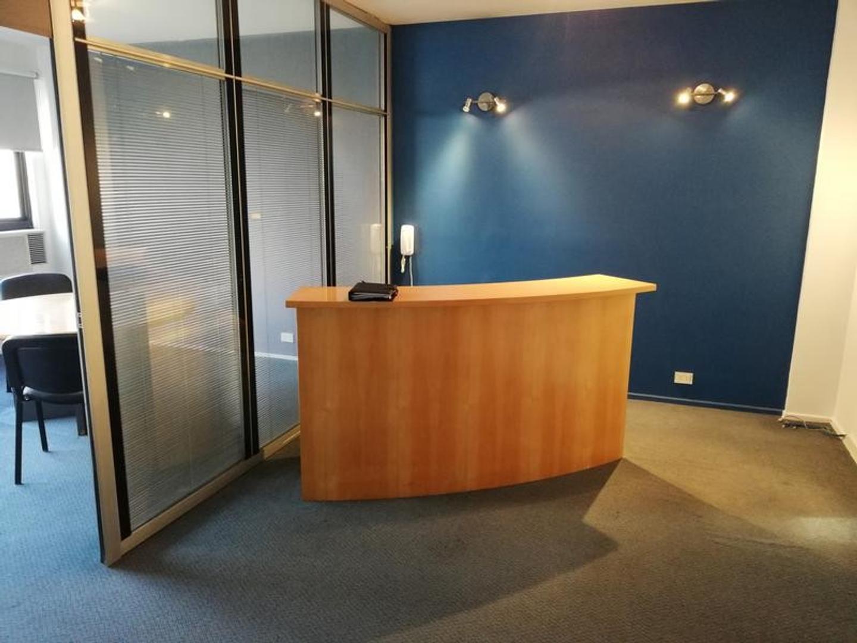 Oficina en Venta en Tribunales - 4 ambientes