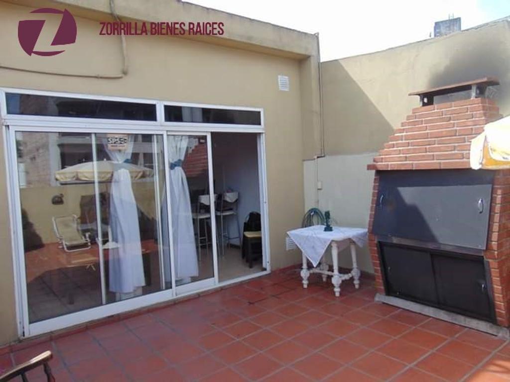 Casa En Venta En J Navarro 3200 Villa Devoto Buscainmueble