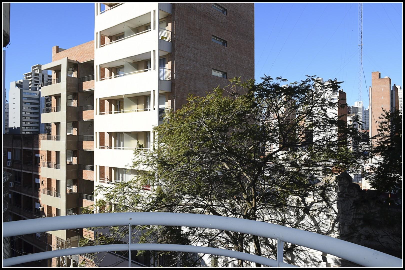 DORREGO 166 EXCELENTE DPTO 2 DORMITORIOS C/ BALCON Y COCHERA