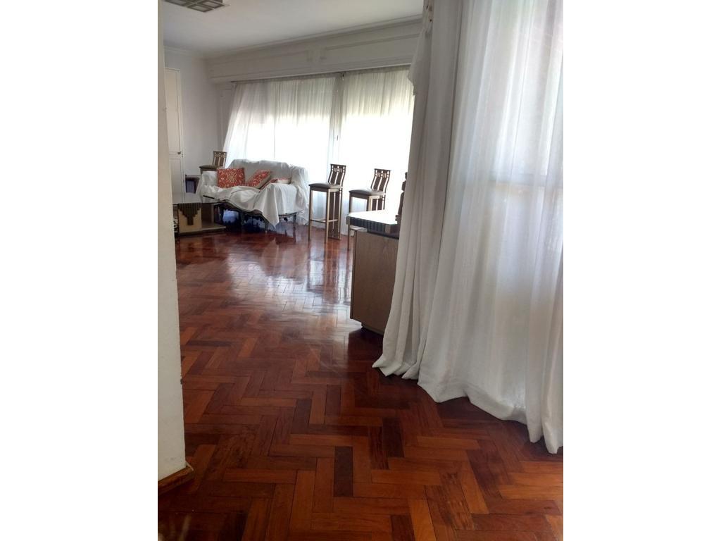 Laprida y Mendoza. Piso 3 dorm, 136 m² exclusivos, Cochera. Excelente, Rosario.