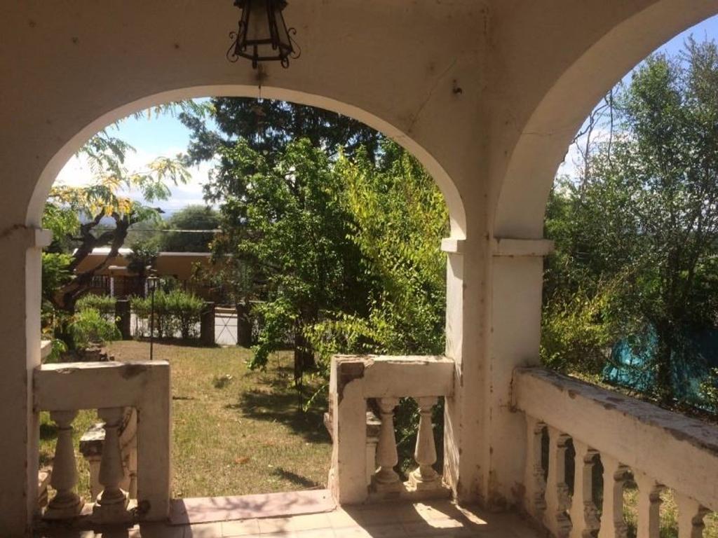 Casa En Alquiler Con Fines Comerciales Villa Carlos Paz