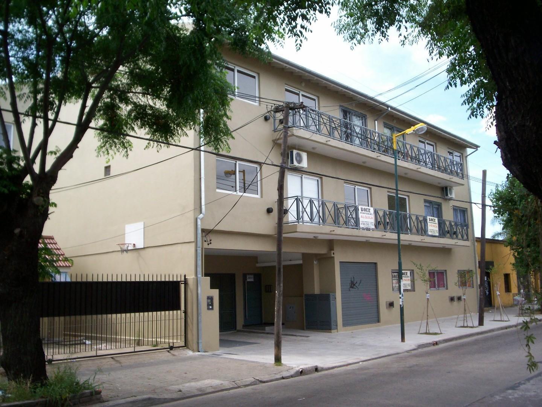 Departamento en Alquiler en Chilavert - Monoambiente