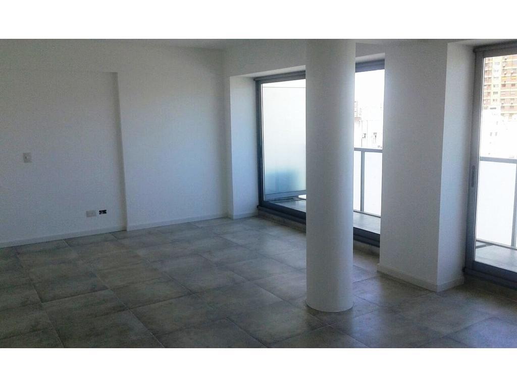 Av Santa Fe Esq. Agüero - Edificio a Estrenar
