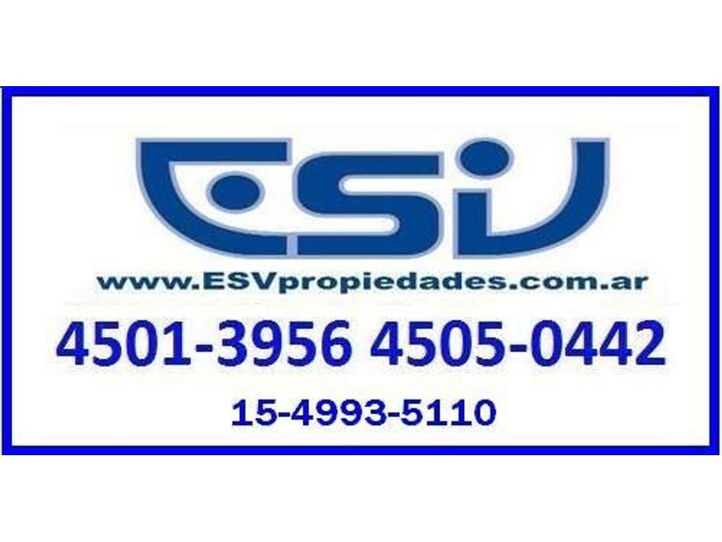 DAPARTAMENTO EN ALQUILER 2 AMB. PRINCIPADO C.C. CANNING - IMPECABLE Y CON EXCELENTES VISTAS