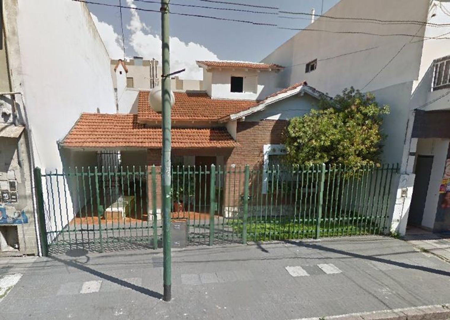 Venta Unico Lote en zona apto edificion 5 pisos ideal construcctores, Munro Vicente Lopez!!!