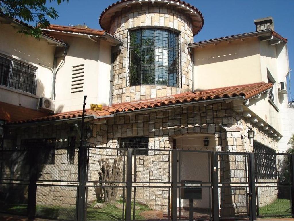 Casa en venta en v devoto asuncion 4500 casa estilo - Casas estilo frances ...