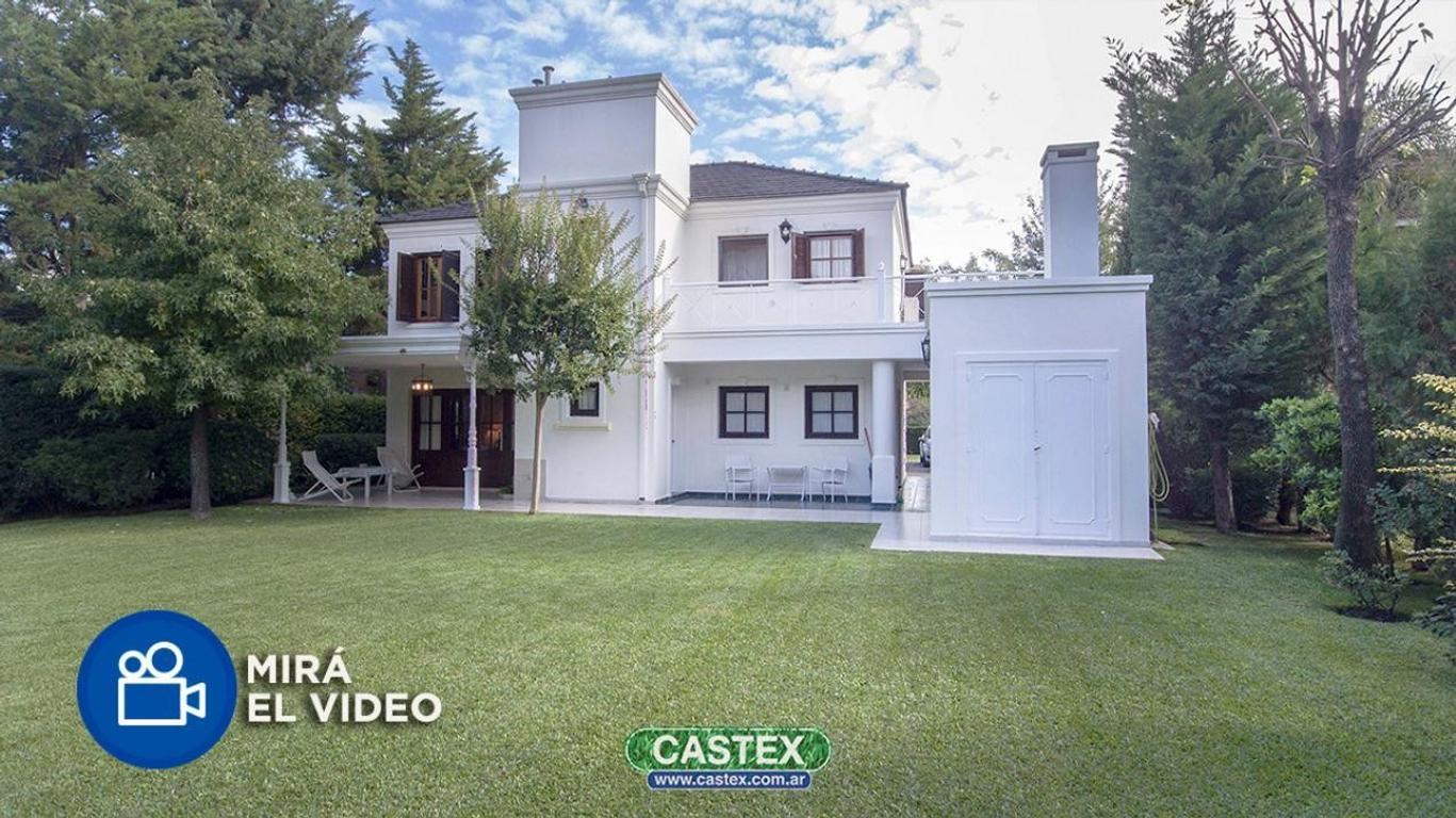 Casa en venta - C.C Pueyrredón