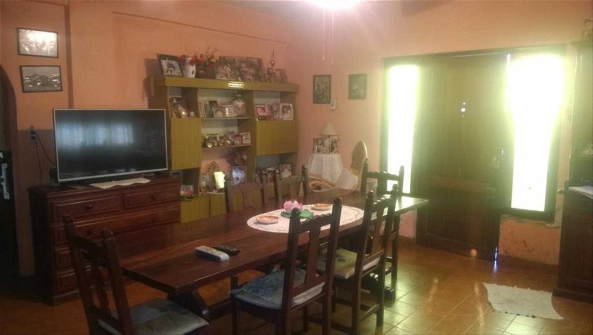 Casa en Venta en Manuel Alberti - 3 ambientes