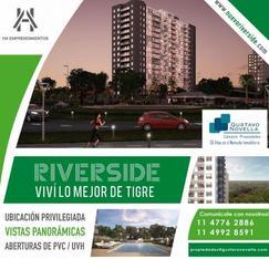 XINTEL(GNP-GNP-294) NUEVO RIVERSIDE II / TIGRE