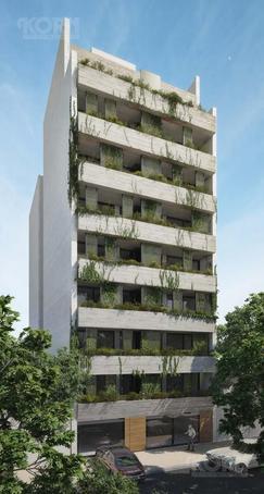 PALERMO HOLLYWOOD - LOCAL COMERCIAL EN VENTA EN CONSTRUCCION