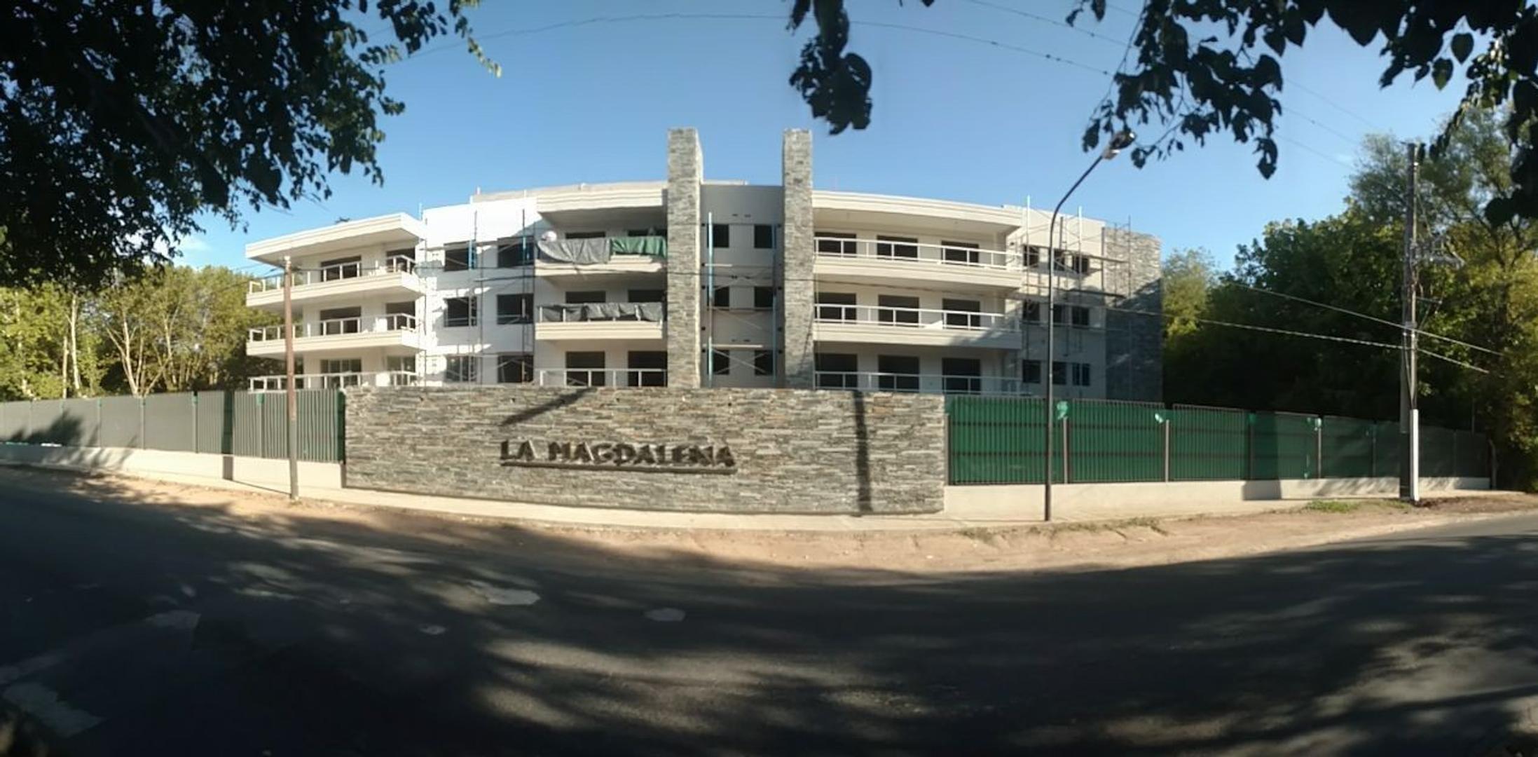 Tizado Pilar vende depto 2 amb. en La Magdalena - PIL3385_LP121229_1