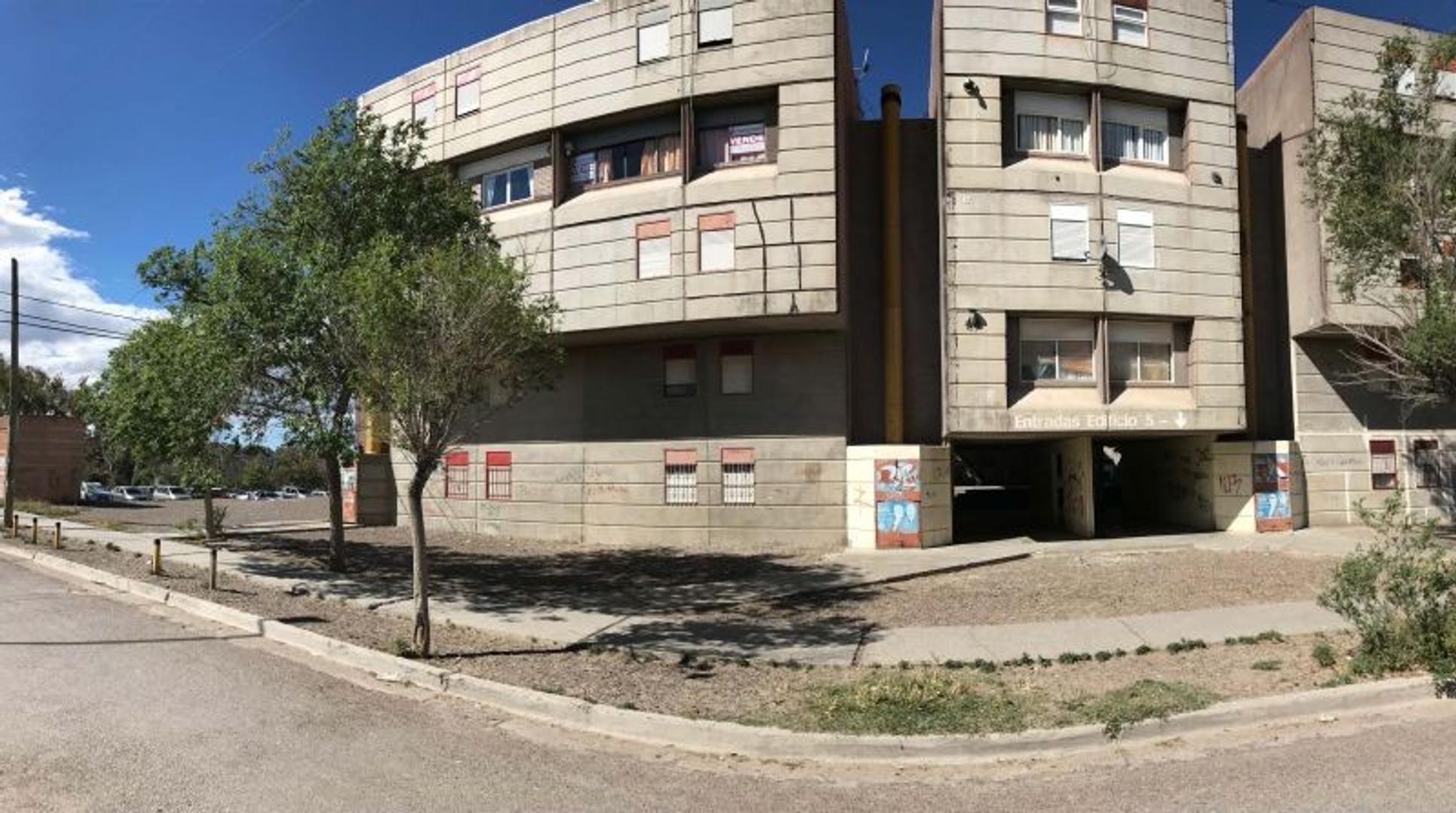 Departamento en Venta en Puerto Madryn - 4 ambientes