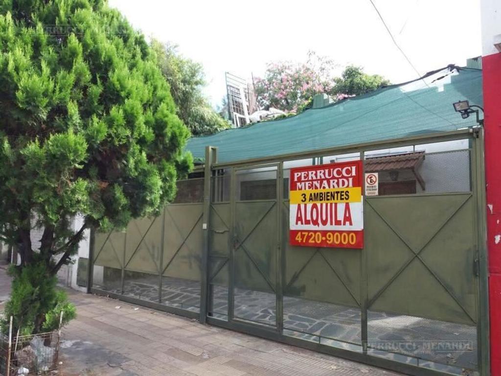 Casa En Alquiler En Corrientes Al 3100 General San