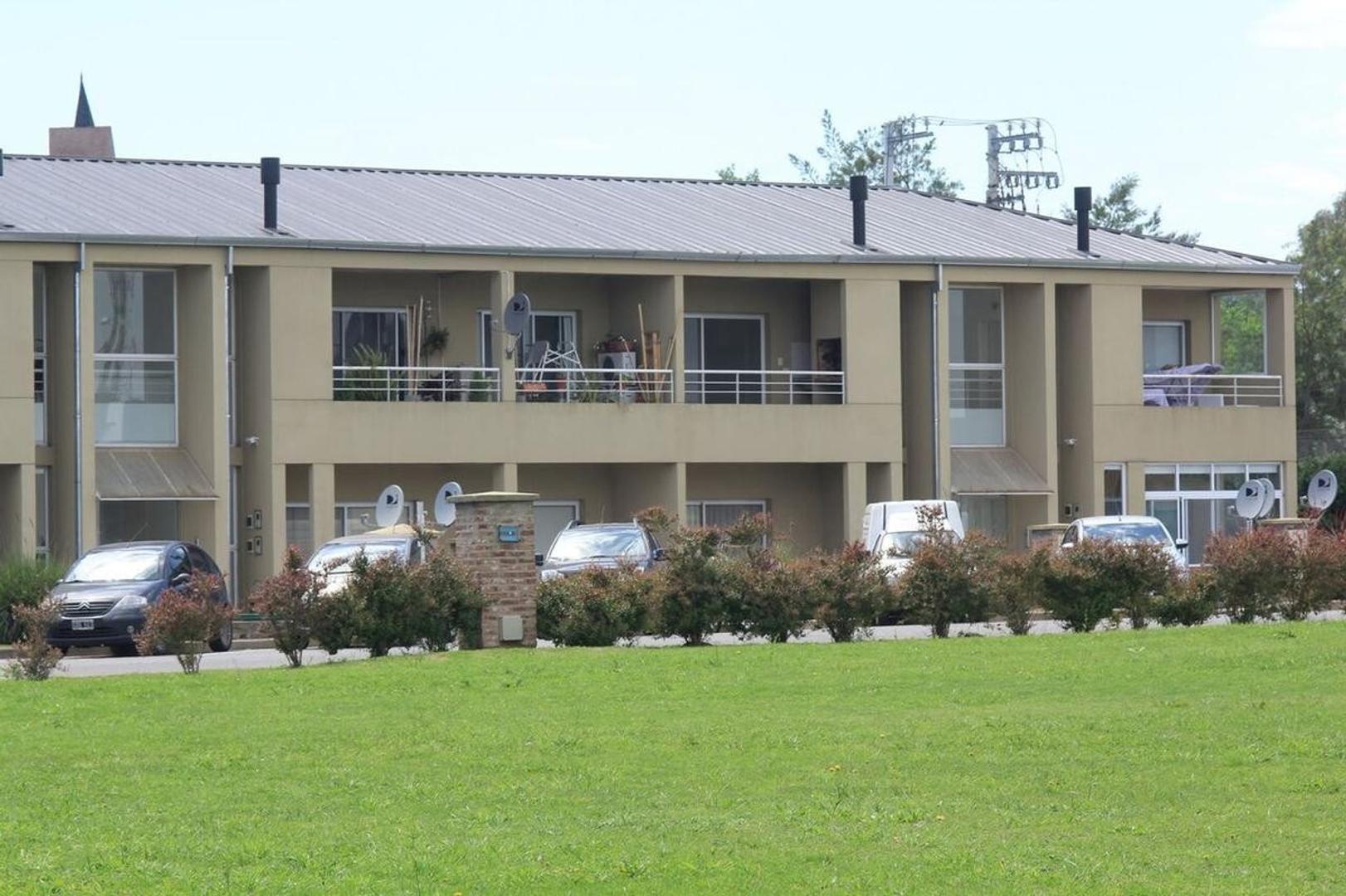 Departamento en Venta en Altos de Hudson II - 2 ambientes