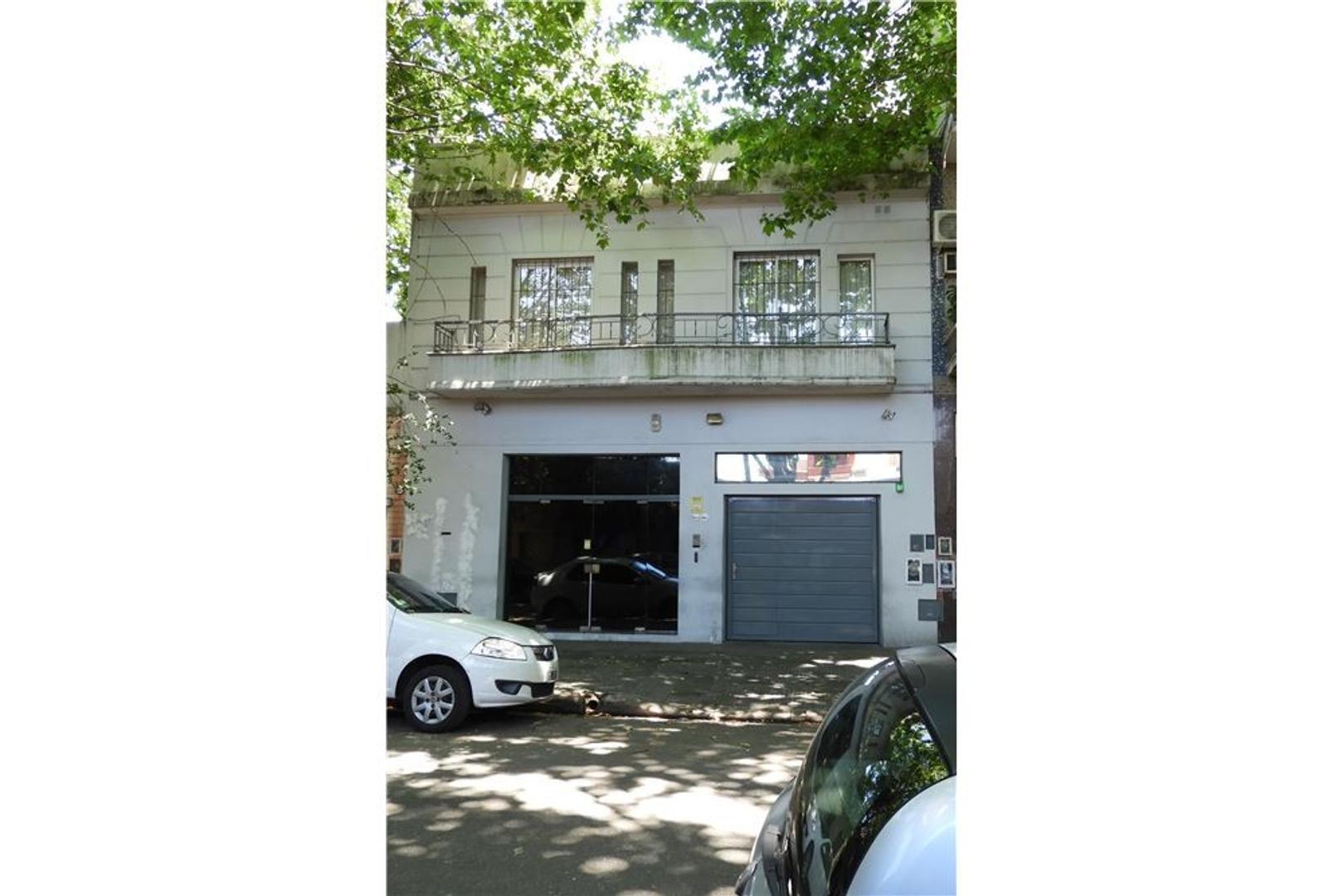 Oficinas en Distrito audiovisual - Chacarita