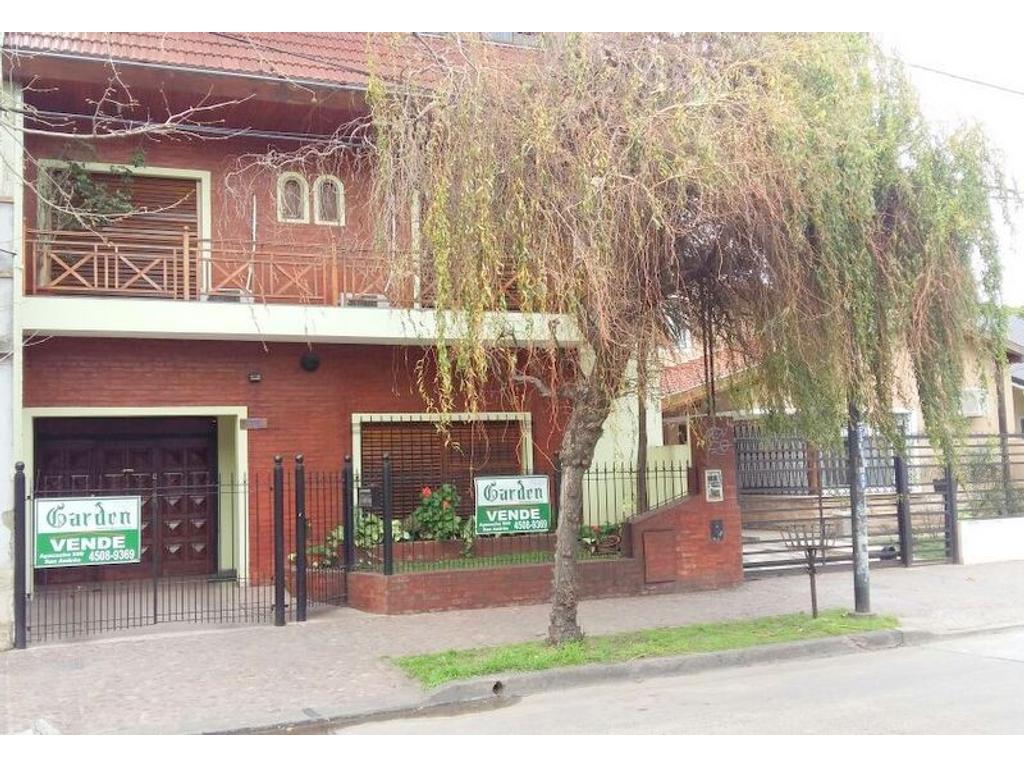 Casa en venta en jose hernandez 3440 villa ballester for Jardin belen villa ballester