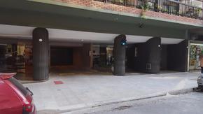 Cochera Fija en Palermo, excepcional ubicación: Araoz 2371 U$S 25000 - Oportunidad !!!