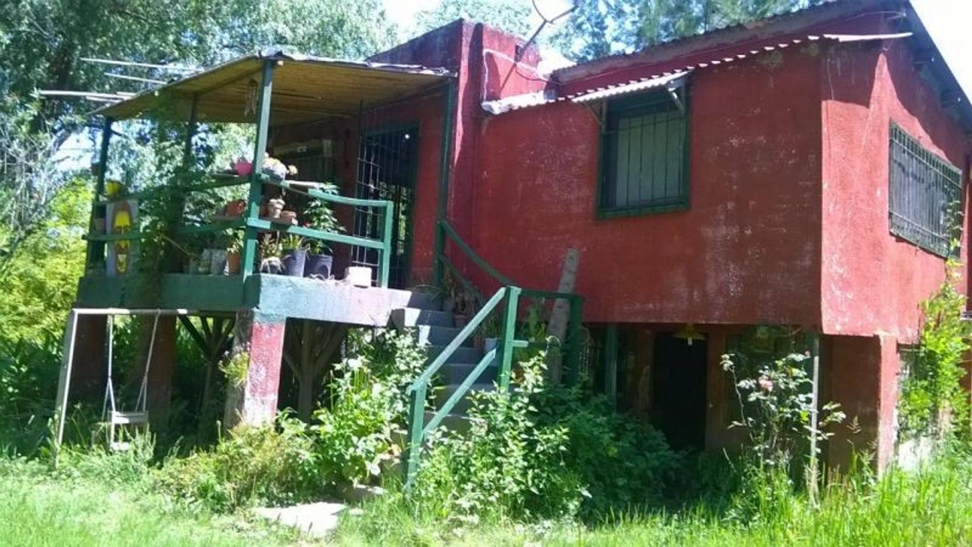 XINTEL(MBG-MBG-35) Casa - Venta - Argentina, Tigre