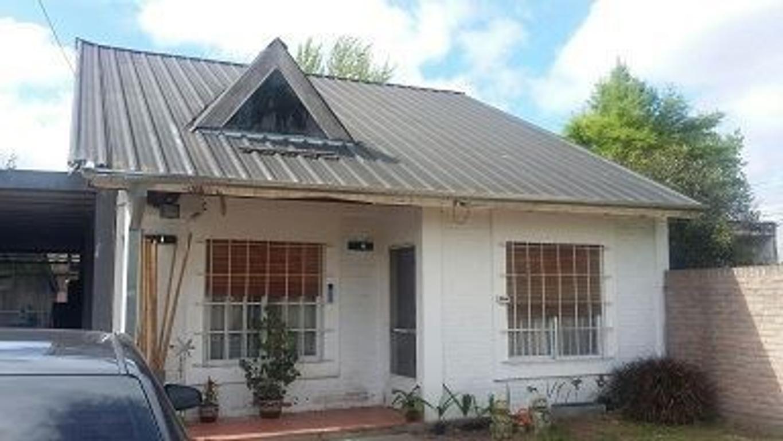Casa en venta en Gral. Pacheco. CV0017