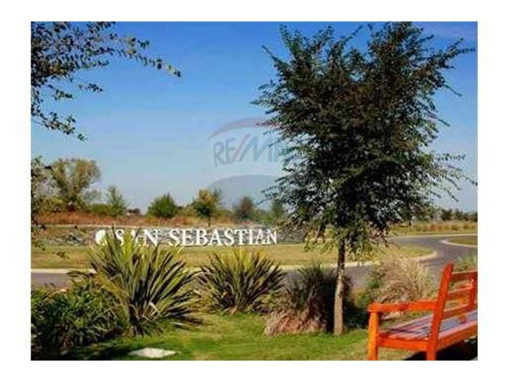Lote en Complejo San Sebastian -  Area 6