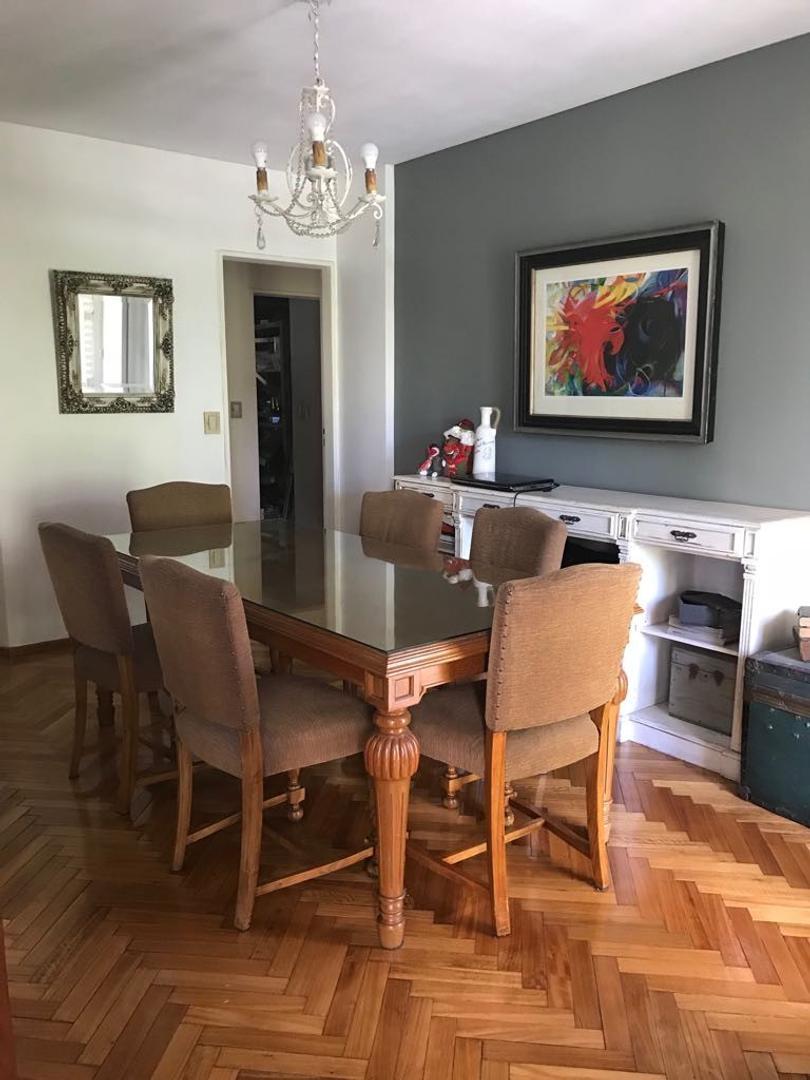 Piso Exclusivo - 3 Dormitorios / Cochera  opcional - Cochabamba y Paraguay