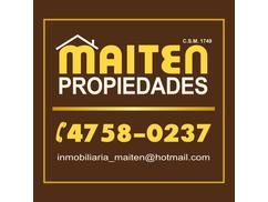 MAITEN PROPIEDADES