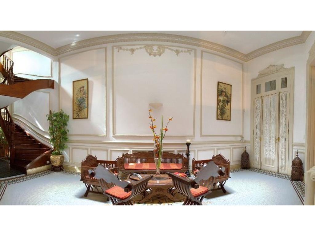 Espectacular Casa Estilo Francés - Petit Hotel - Palermo