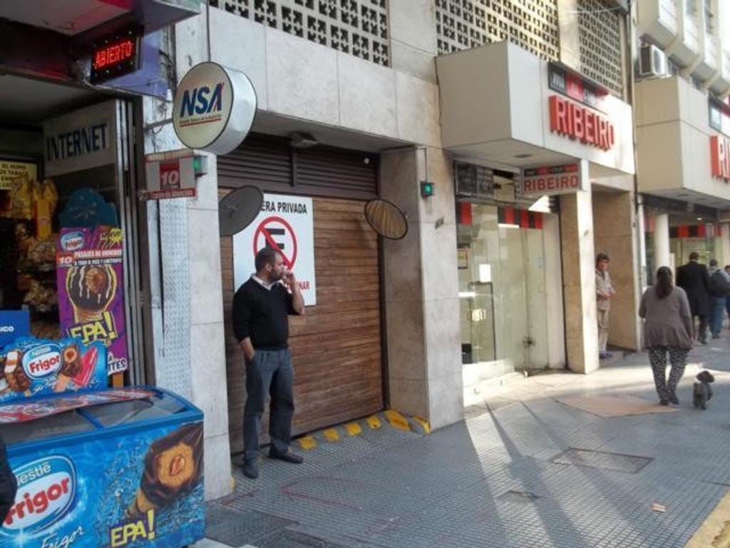 Cochera en Venta en Capital Federal, Almagro