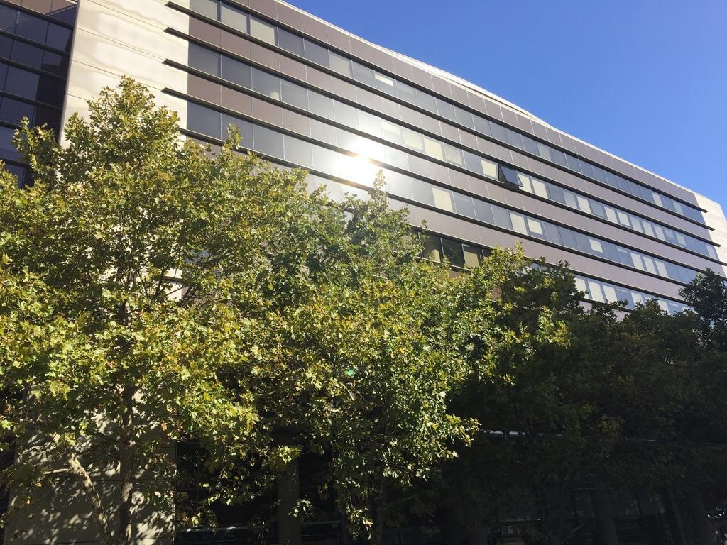 Encarnación Ezcurra 365, Edificio Brisas - Puerto Madero, Capital Federal