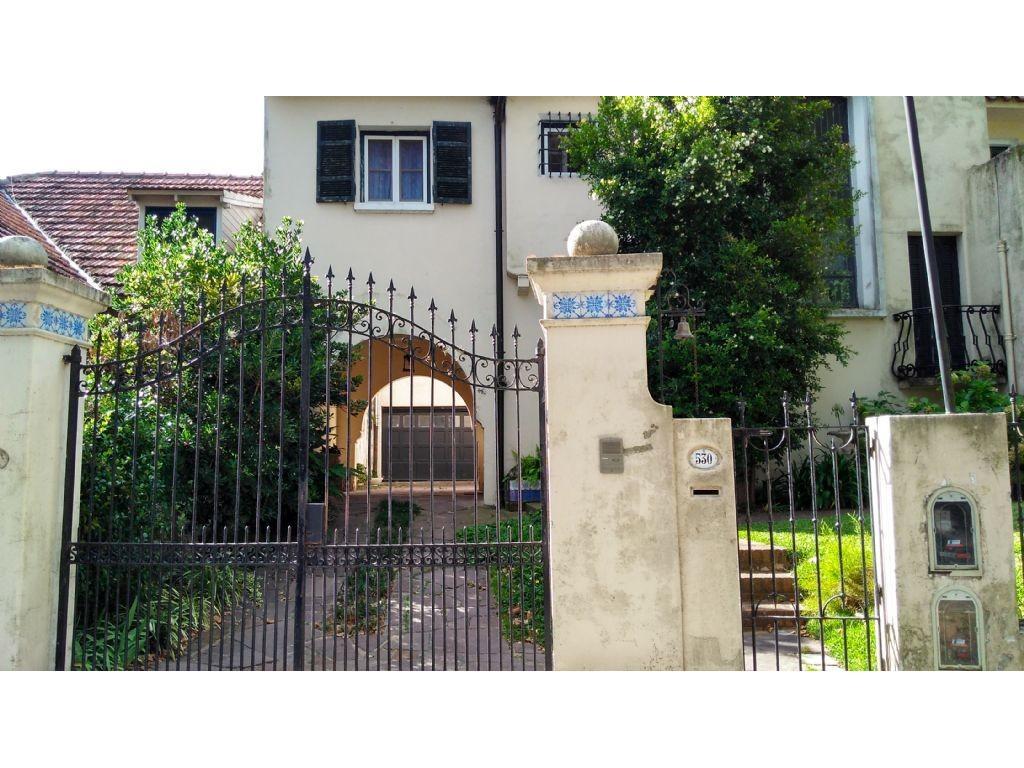 Casa  en Venta ubicado en San Isidro, Zona Norte - LOM0514_LP117471_1