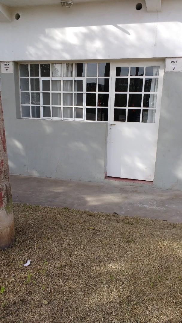 Departamento en Alquiler en La Plata - Monoambiente