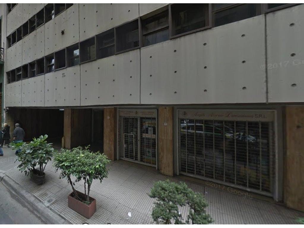 Impecable ambiente - Apto Profesional -. Ideal vivienda y/o oficina. Excelente ubicación