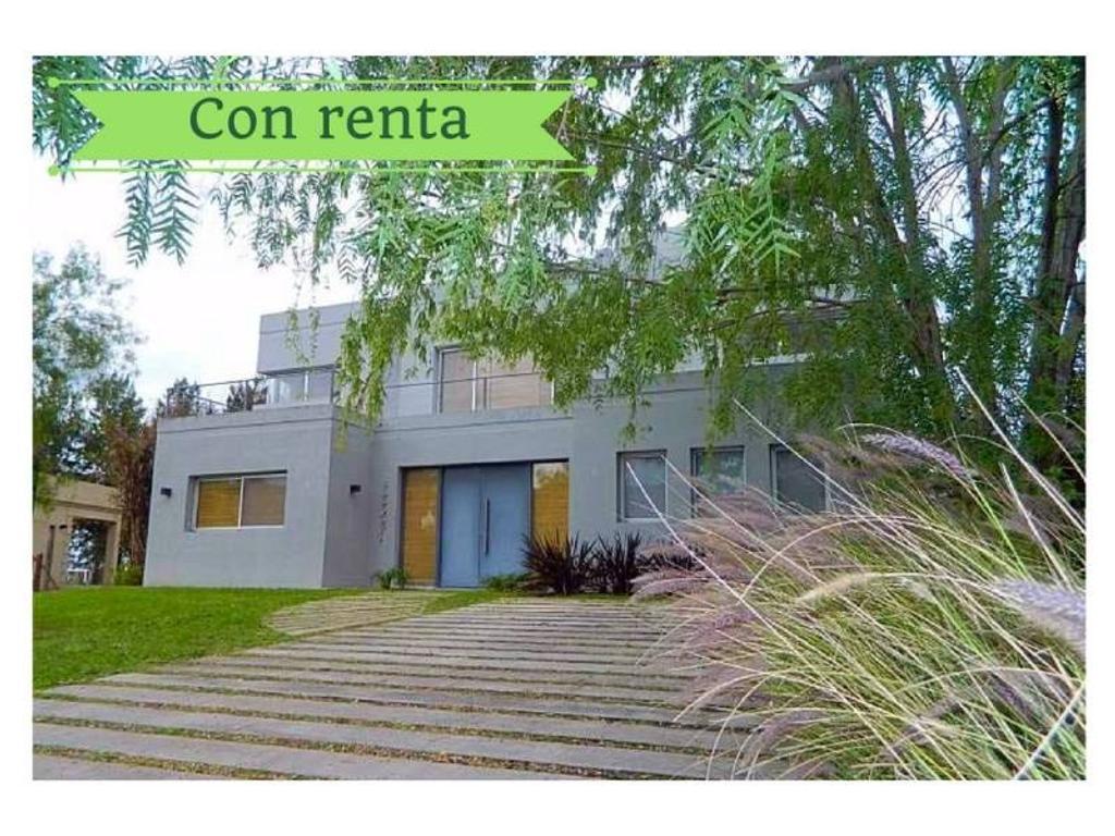 Casa a la venta en el Barrio Santa Catalina - Villa Nueva Tigre
