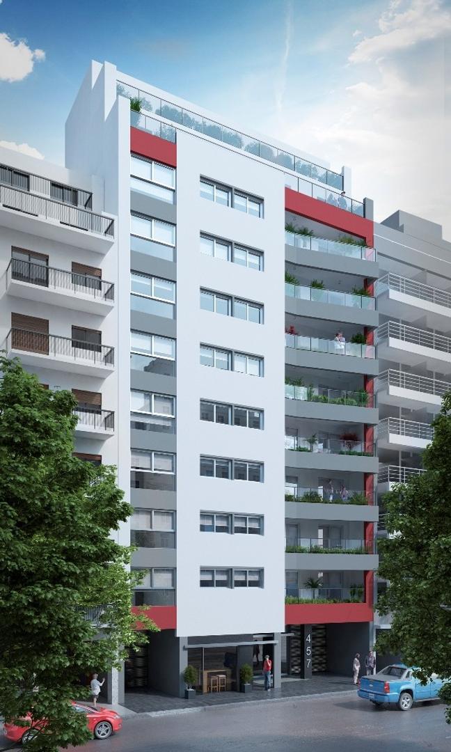 Departamento en Venta - 4 ambientes - USD 451.000