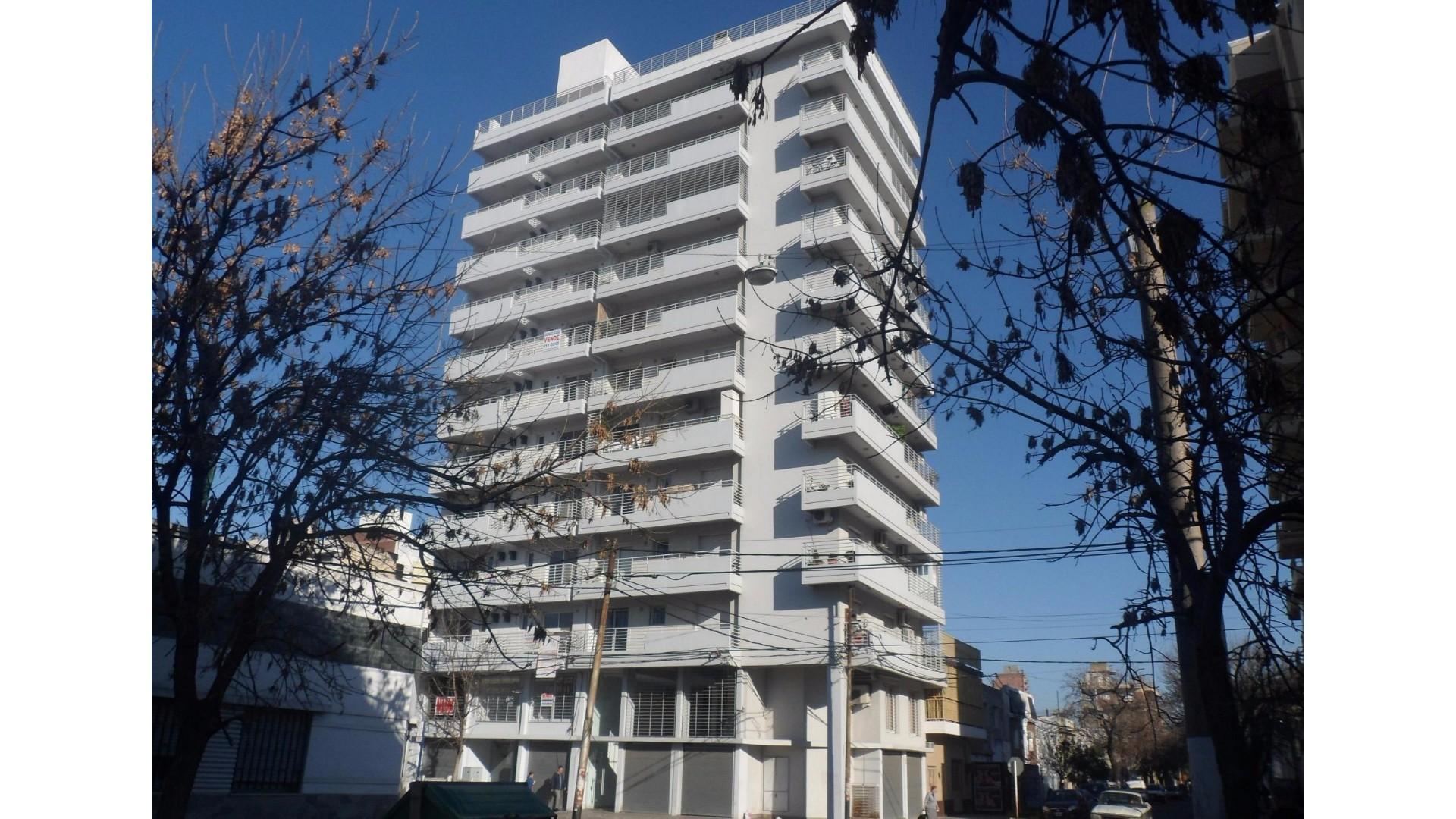 Corrientes 2518  1 Dormitorio-Alquilado- 2do Piso