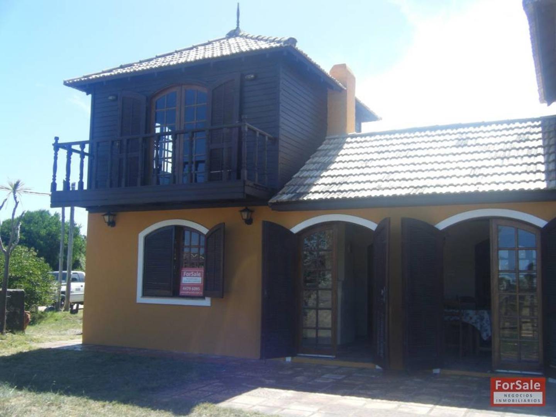 Excelente casa en la Paloma