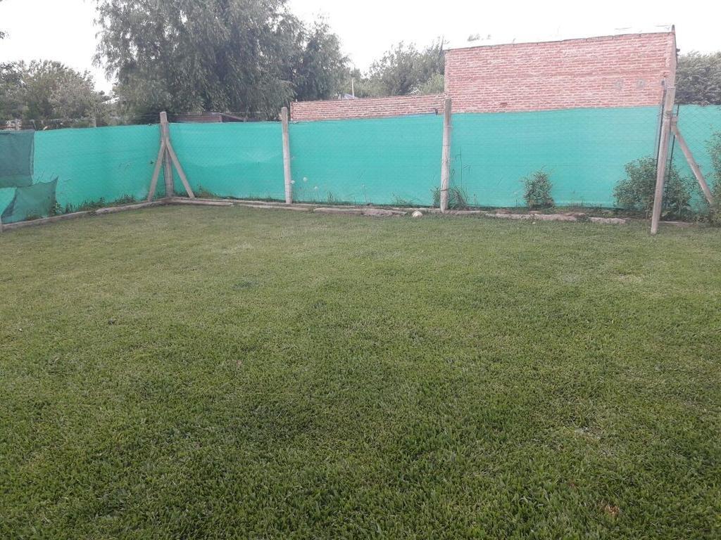 LOTE EN EL CAZADOR