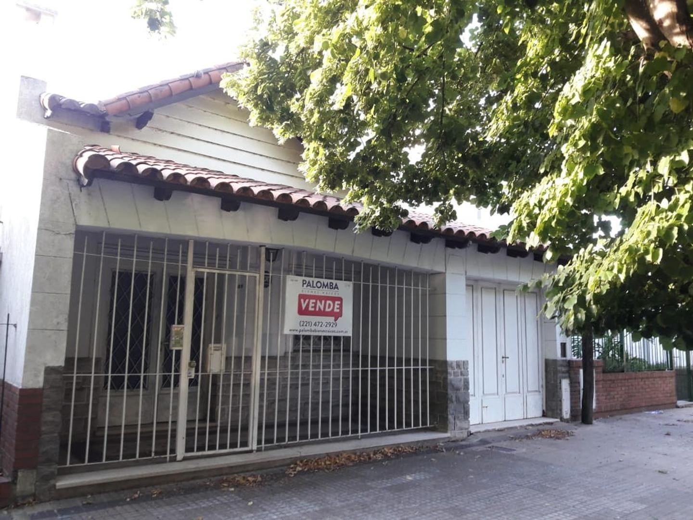 Casa en Venta en Barrio Norte - 4 ambientes